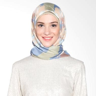Scarf Purple Ria Miranda jual jilbab syar i kerudung wanita harga murah