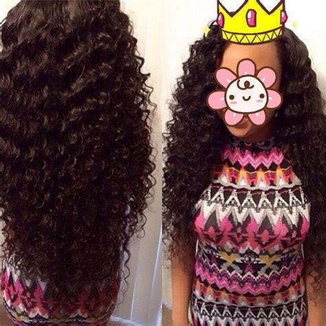 aliexpress princess hair brazilian deep wave re aliexpress brazilian deep wave hair products 8a grade