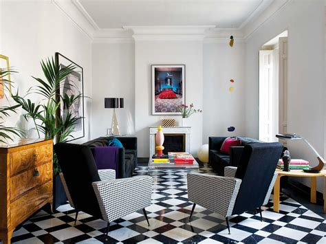 impeccable classic contemporary madrid flat  sparkling decor idesignarch interior design