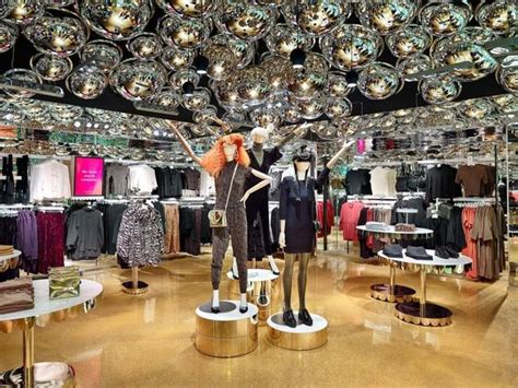 Another Inspired Fashion Store Launches by Fashion Brand Monki Launches Scottish Store