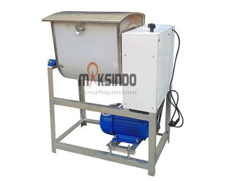 Jual Mixer Roti Maksindo by Jual Mesin Dough Mixer Serbaguna 15 Kg Mks Dmix15 Di