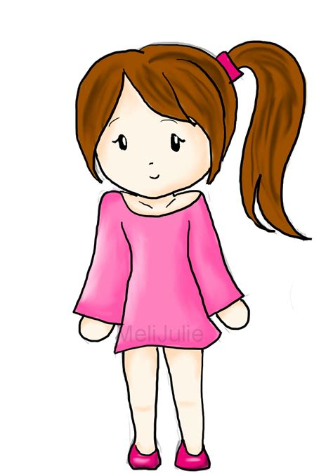 imagenes png chicas chica png by byycaami on deviantart