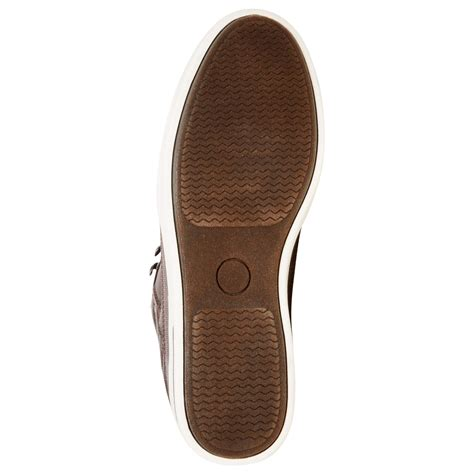 steve madden mens slippers steve madden madden mens shoes symms sneakers in black for
