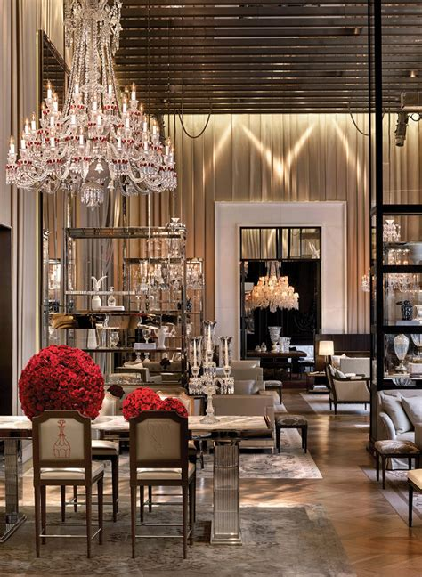 inspirations ideas  yorks baccarat hotel