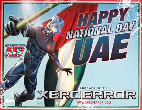 Happy National Day UAE. Free On Other Occasions eCards