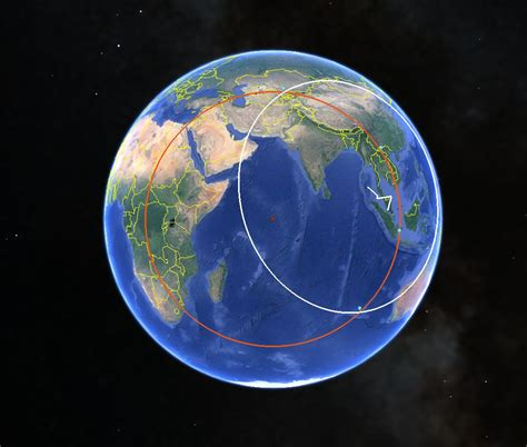 on earth flight mh370 search data in earth ogle earth