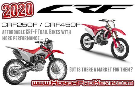 2020 Honda Dirt Bikes 2020 honda crf 250f 450f dirt bikes with cheaper price