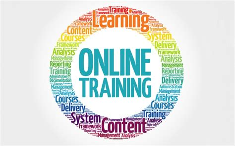 online tutorial in c what is an online training system
