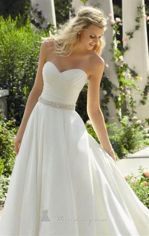 simple wedding dresses   cute wedding ideas