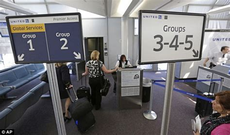 united international baggage fees airlines shift focus from baggage fees to offer more