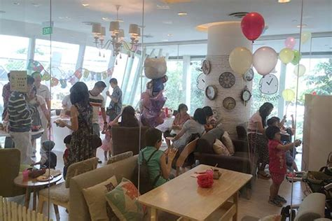 Baby Shower Venues In Singapore baby shower venue ideas reviews singapore guide to