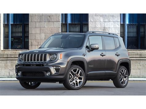 2019 Jeep Renegade Review by 2019 Jeep Renegade Prices Reviews And Pictures U S