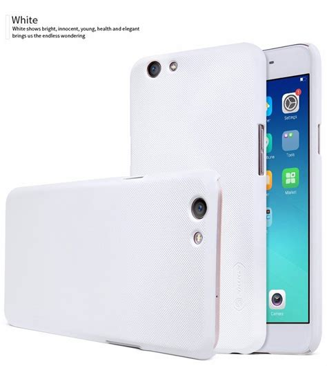 Nillkin Oppo F1s 4 nillkin frosted shield for oppo f1s 5 5 quot us