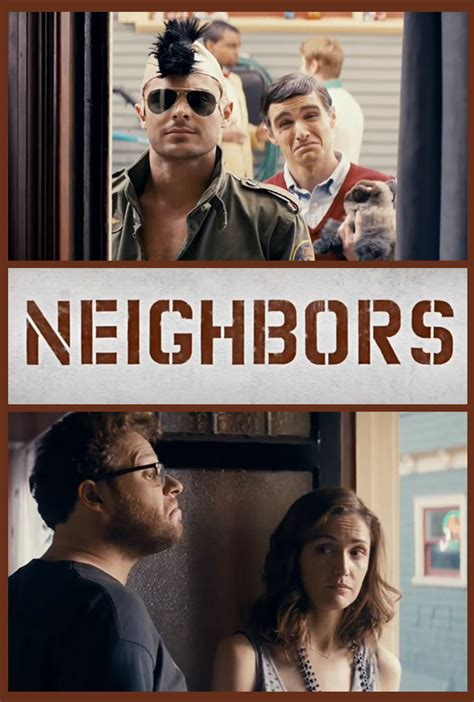 how to make a film in a neighbors town movie breakdown neighbors noah side one track one