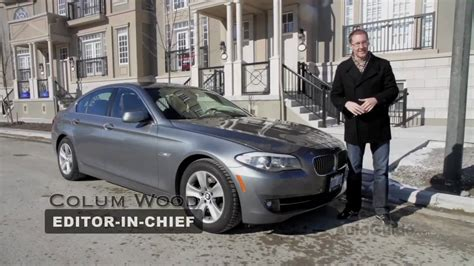 2011 Bmw 528i Review by 2011 Bmw 528i Review The Problem Is The Last Two Numbers