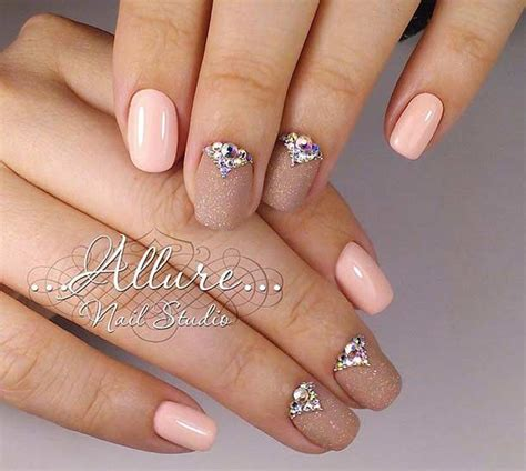 Nägel Hochzeit by 31 Wedding Nail Designs Stayglam