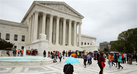supreme court ruling supreme court leaves in place ruling that struck n c