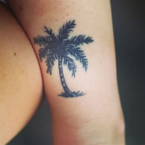compass tattoo palm 33 best images about my tattoo on pinterest palm trees