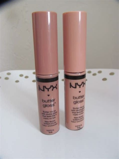 Jual Nyx Lip Gloss Murah 17 best images about nyx butter gloss on nyx lip nyx butter gloss and lip gloss