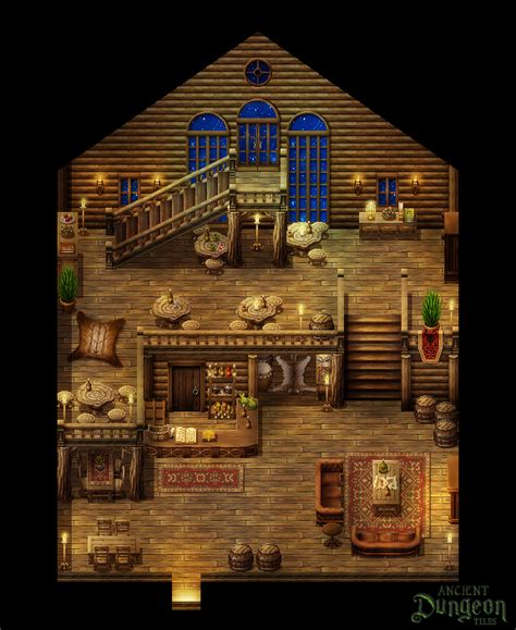 house design games 2015 cozy inn by pinkfirefly on deviantart