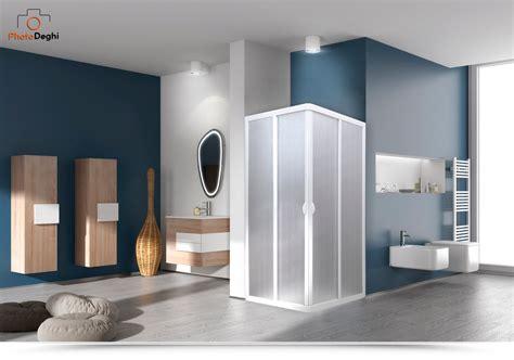 box doccia 90x90 angolare box doccia angolare 90x90 cm con pannello acrilico e