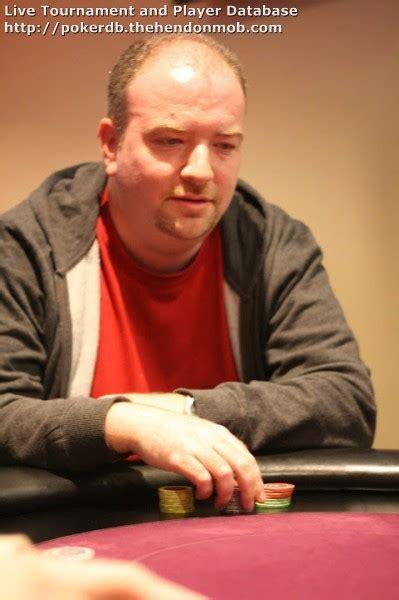 david morgan hendon mob poker