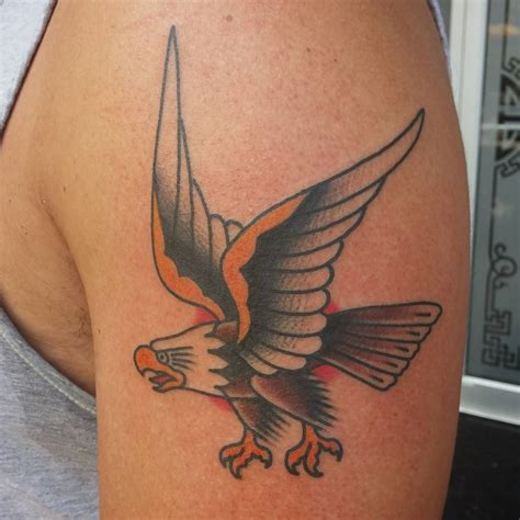 eagle tattoo dublin 100 best eagle tattoo designs meanings spread your