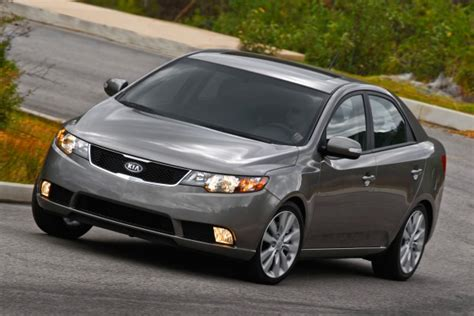 all car manuals free 2010 kia forte windshield wipe control 2010 kia forte sx first drive