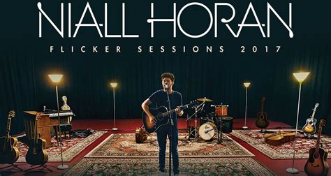 niall horan fan mail address 2017 niall horan announces intimate flicker sessions tour