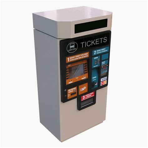 Ticket Model