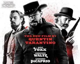 Django poster by quentin tarantno 2012