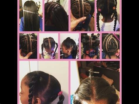 sew ins age appropriate 960 best images about kids hairstyles on pinterest flat