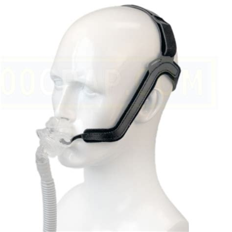 Cpap Nasal Pillow Masks by Respcare Aloha Nasal Pillow Cpap Mask With Headgear