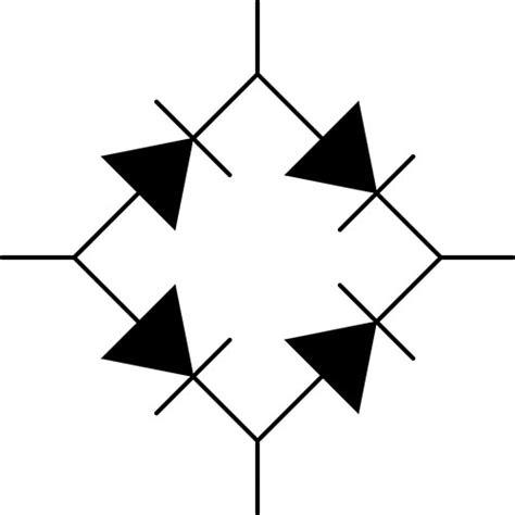 rectifier diode circuit symbol rectifier diode circuit symbol 28 images register of symbols suburban living magazine info