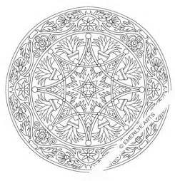 complex coloring pages free coloring pages of complex pattern