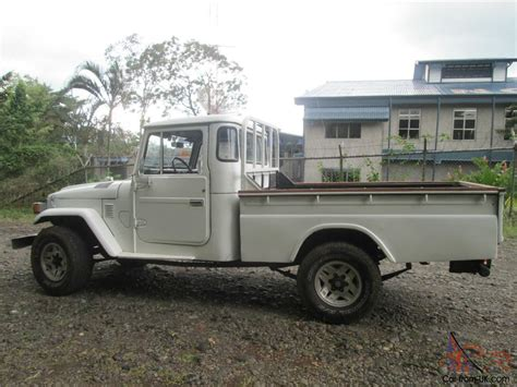 land cruiser pickup 1998 toyota fj45 for sale by owner html autos post