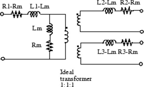 what is a blocking inductor what is a blocking inductor 28 images finite element method magnetics loundspeaker blocked