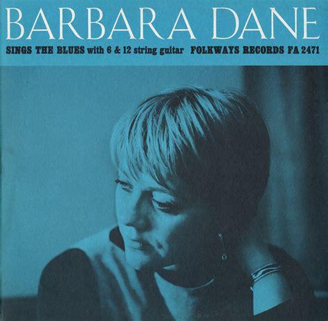 Radar Magazine Returns W Toxic Bachelors by Barbara Dane Sings The Blues Smithsonian Folkways