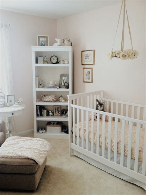 how to layout nursery furniture warm and soft nursery with a few rustic elements project