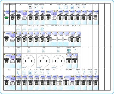 Car Garage Plans avis pour tableaux 233 lectriques forum electricit 233 syst 232 me d