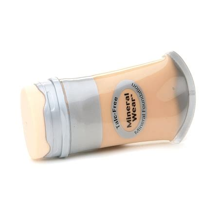 Wear Lipstick Doctors Orders by Physicians Formula Mineral Foundation Mineral Wear Makeup