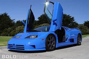 Who Make Bugatti Cars Top 5 Bugatti Cars Made