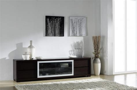 Movable Tv Stand by Ann Entertainment Unit With Movable Glass Doors And
