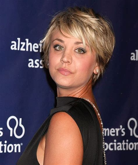 short hair penny on cbs 1000 ideas about kaley cuoco gif on pinterest kaley