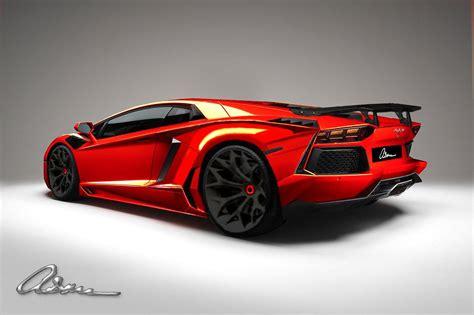 Designer Of Lamborghini Aventador Asma Design Previews Lamborghini Aventador Lp700 4 Tune