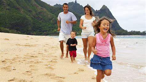 family resorts  hawaii  short list family