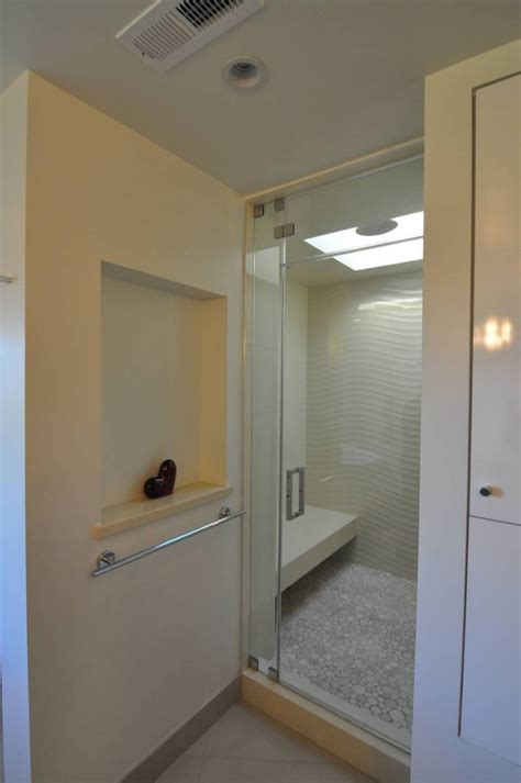 bathroom wall niche mount olympus los angeles contemporary bathroom and
