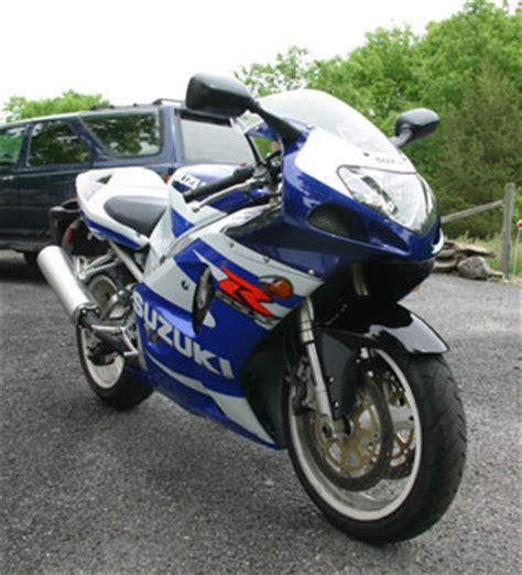 2001 Suzuki Gsxr 750 For Sale 2001 Gsxr 750 For Sale