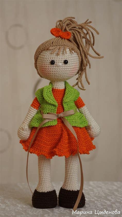 crochet doll 25 best ideas about amigurumi doll on crochet