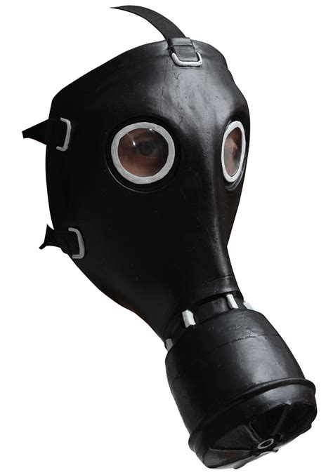gas mask black gp 5 gas mask